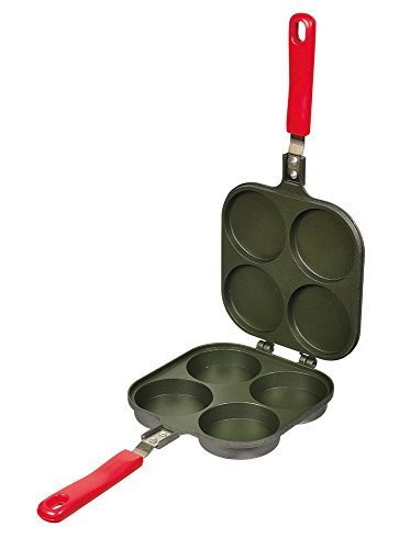 Lodge Drop Biscuit Pan Best Kitchen Pans For You Www