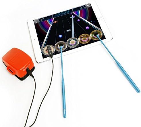 WIFO TOUCHBEAT Smart Drum Kit for iPad