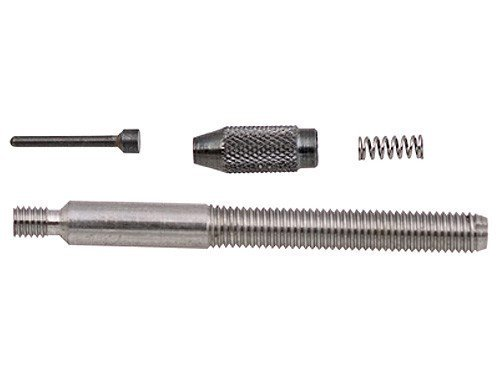 (RCBS Pow'r Punch 9627 Decapping Rod Assembly In Progressive Presses )
