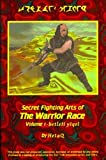 Secret Fighting Arts of the Warrior Race, Heqa Q DoqwI, 1890065005