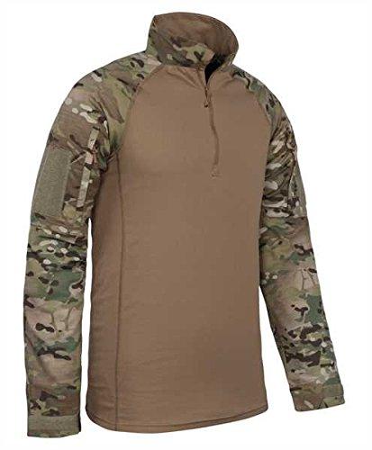 Condor Outdoor Combat Shirt, Color Multicam, Size XL by Condor Outdoor