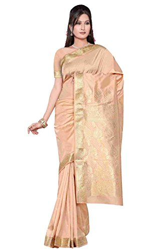 Sari Fabric Belly Dance Dress - 3