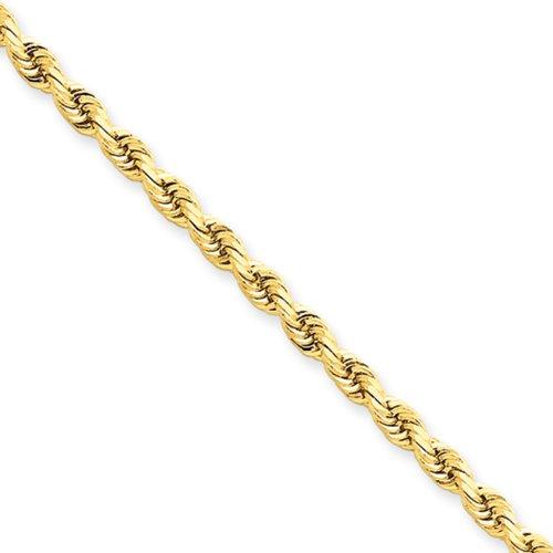 3mm, 14k Yellow Gold, Diamond