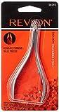 Revlon Cuticle Nippers, Half-Jaw by Revlon