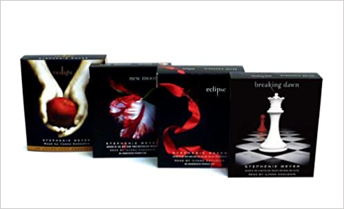 Image result for twilight series amazon
