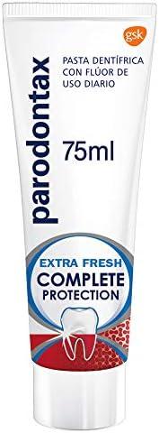 Parodontax Zahnpaste - 3 Packungen à 75 ml - Gesamt: 225 ml