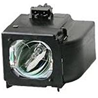 Samsung HL-T5075S TV Assembly Cage with High Quality Projector bulb
