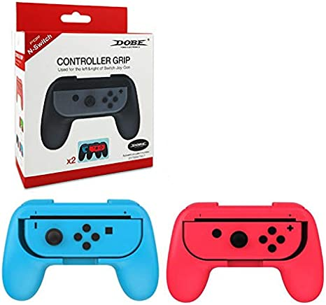 Volante Nintendo Switch,Joy-Con Racing Wheel Controladores Handle ...