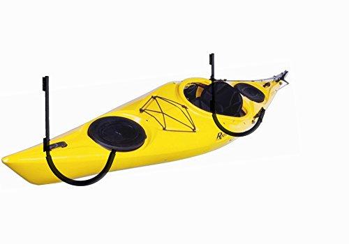 Kayak Wall Hanger >> Mrhardware Kayak Wall Hanger 100 Pound Capacity Kayak Storage Garage
