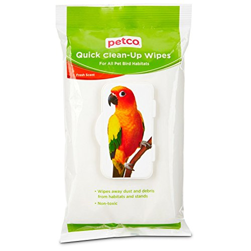 petco-quick-clean-up-bird-cage-wipes-pack-of-35-wipes