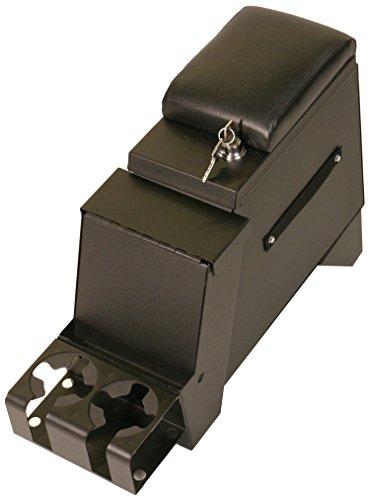 Tuffy 024-01 Stereo Console 6.5 Black