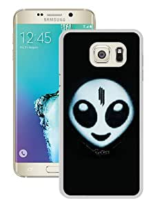 Samsung Galaxy Note 5 Edge Case ,Hot Sale And Popular Designed Case With Skrillex Recess White Samsung Galaxy Note 5 Edge Screen Case