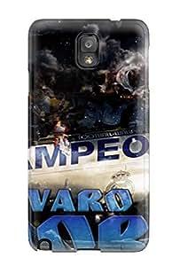 [cRAupFo3954vIzjo]premium Phone Case For Galaxy Note 3/ Alvaro Morata Tpu Case Cover