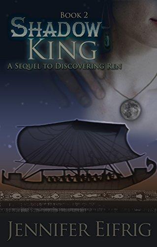 Sidekick King: Book 2 of the Discovering Ren series