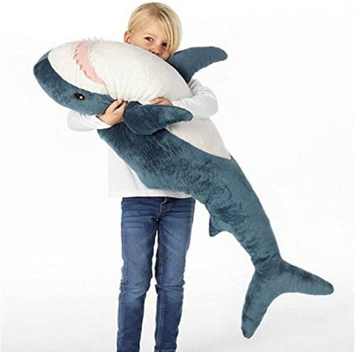 TRAFSK - Peluche de tiburón Ruso de 60 a 140 cm, Juguete de ...