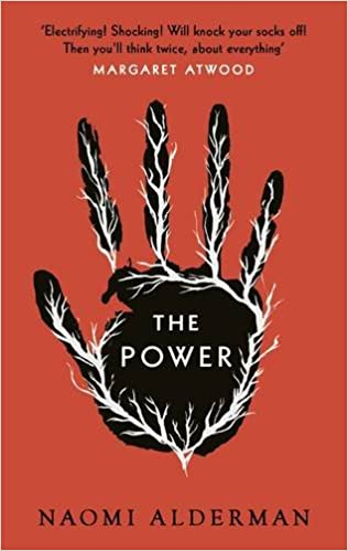 The Power, Naomi Alderman, Penguin Books