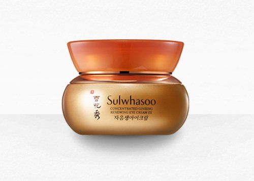 AmorePacific_ Sulwhasoo, Concentrated Ginseng Renewing Eye Cream (25ml) (jaeumsaeng Eye Cream) B00HAZVIS6