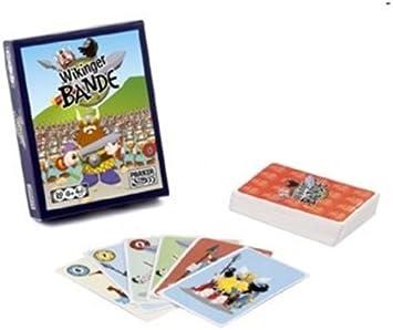 Hasbro - Juego de cartas, de 2 a 4 jugadores [importado de Alemania]: Amazon.es: Electrónica