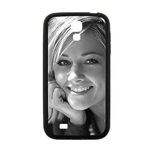 Helene Fischer Cell Phone Case for Samsung Galaxy S4