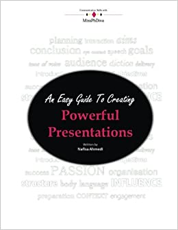 an easy guide to creating powerful presentations volume 2 academic