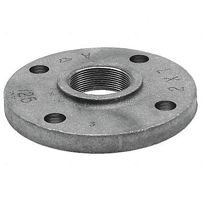 - Anvil Reducing Companion Flange 2 in.