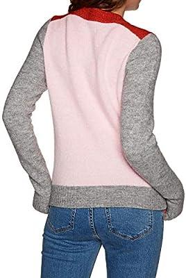 Willowbank Womens Pink Uk Reg Jack 6 Sweater Wills Stripe CedxBroW