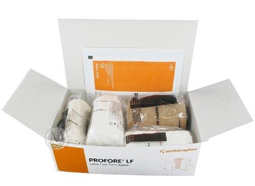 Layer Compression Bandage (Smith & Nephew Profore Multi-Layer High Compression Bandaging System 1 ea)