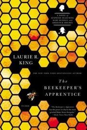Apprentice Foil - Beekeeper's Apprentice - Or On The Segregation Of The Queen - A Mary Russell Novel