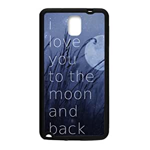 Artworks on Metal Phone Case for Samsung Galaxy Note3 Case