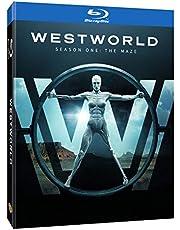 Westworld 1A Temp [Blu-ray]