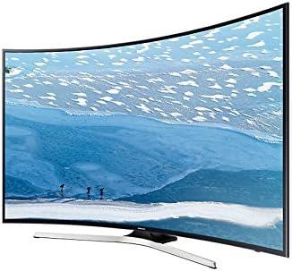 Samsung televisor ue49ku6170 Ultra HD Curved 49 123 cm: Amazon.es ...