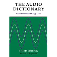 The Audio Dictionary