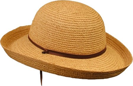 Conner Hats Women s Bangalow Ladies Straw Gardening Hat 50d98a2accd