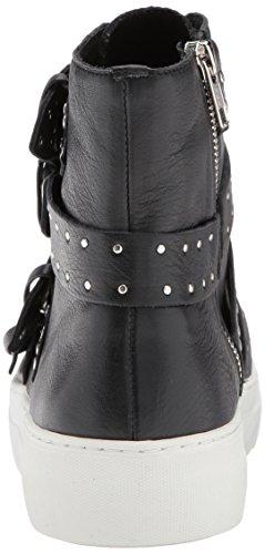JSlides Women's Aghast Fashion Sneaker Black 2AeCch