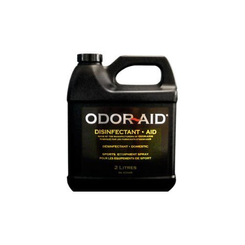 Odor-Aid Disinfectant and Deodorizer Spray Re-fill
