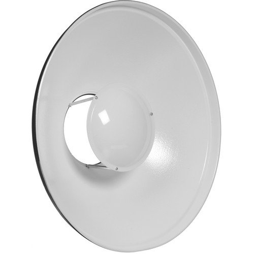 Impact 16'' Beauty Dish Reflector by Impact
