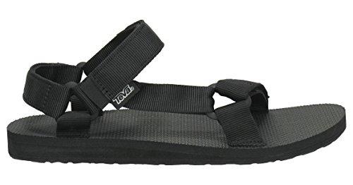 Teva Mens Original Universal Urban Sandal Black 6HMHiScopm