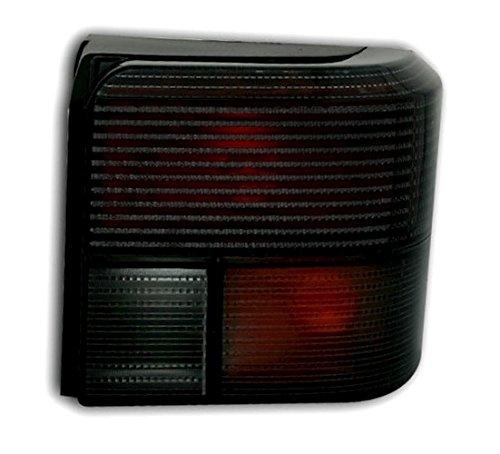 Nero AD Tuning GmbH /& Co Vetro Trasparente Kit luci Posteriori a LED KG 960170