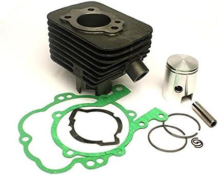 Zylinder Kit 50ccm Vespa Piaggio Ciao Bravo Boxer Super Bravo Si Auto