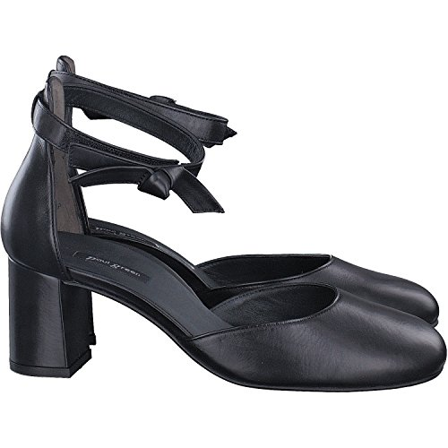 Paul Green Women's 3537-082 02 Court Shoes 3uuJuvO
