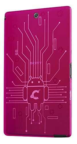 Xperia Z3 Tablet Compact Case, Cruzerlite Bugdroid for sale  Delivered anywhere in Canada