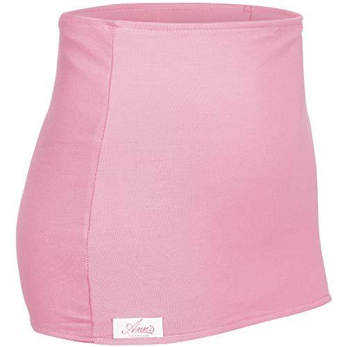 Annsfashion rosa Cintura Cintura Annsfashion lombare femminile Fwfx6qd