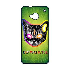 DiyCaseStore Ofwgkta Odd Future of Earl Golf Wang HTC One M7 Hard Case Cover Protector Christmas Gift Idea