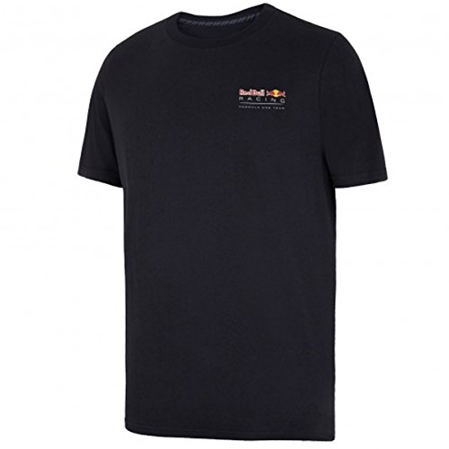 Red Bull Racing Mens Team T-Shirt 2016 M - Racing Shirt Martini