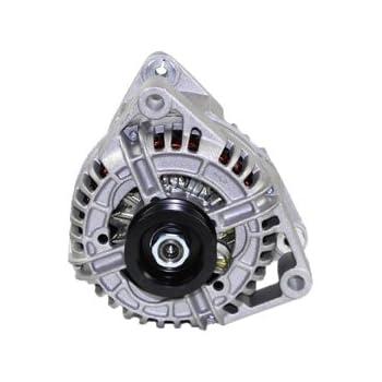 Alternator Power Select 13805N