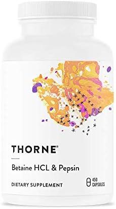 Thorne Research Digestive Breakdown Absorption