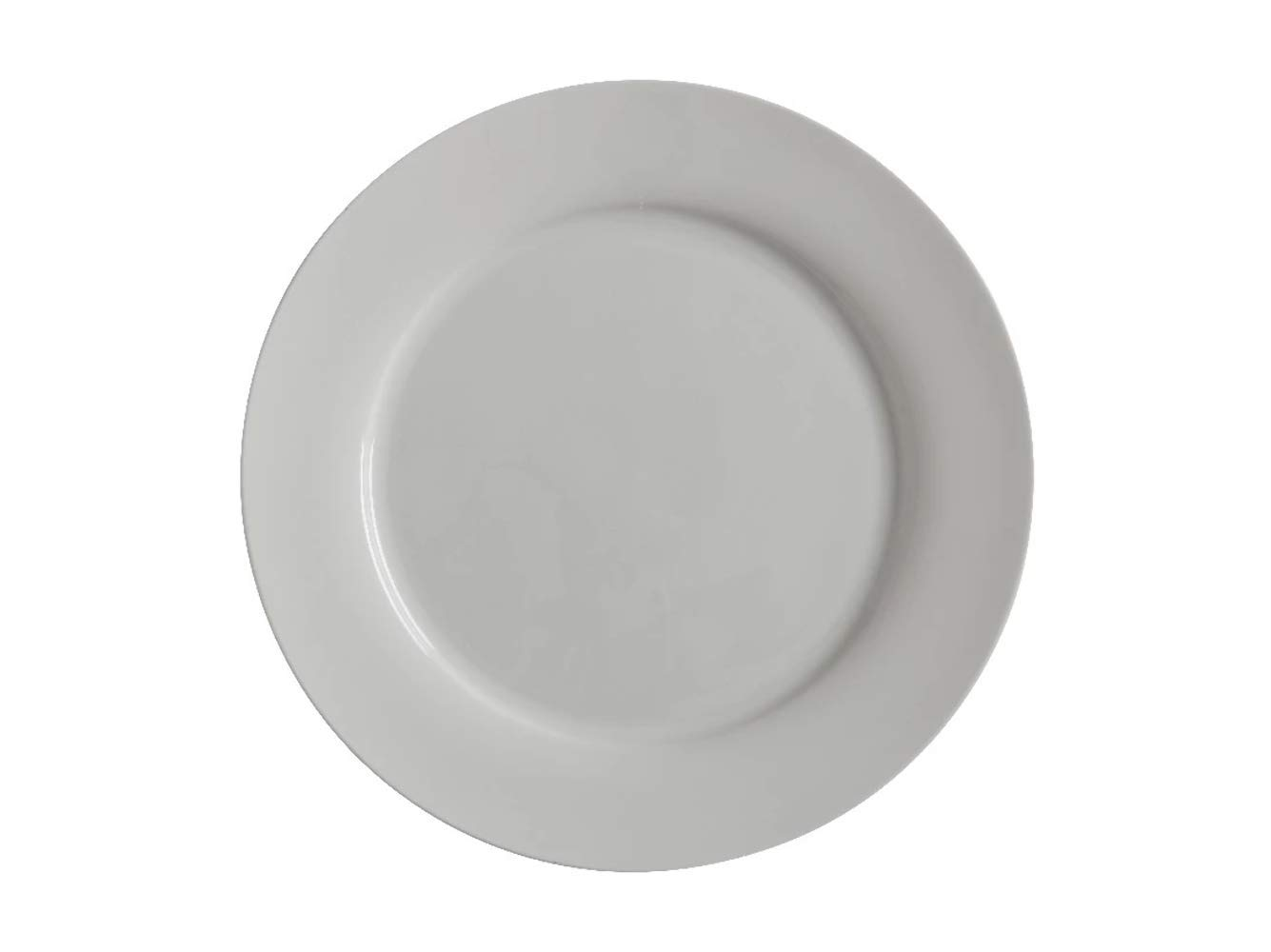 Maxwell & Williams BC1881 Cashmere Dinner Plate, Wide Rimmed Style, Fine Bone China