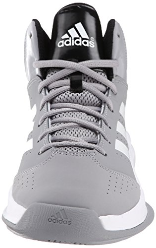 adidas performance mens isolation basketball shoe