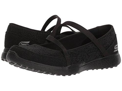 鳩モートあなたは[SKECHERS(スケッチャーズ)] レディーススニーカー?ウォーキングシューズ?靴 Microburst - Pure Elegance