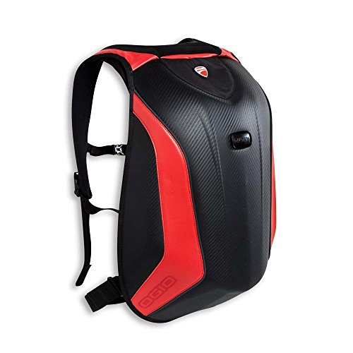 Ducati Molded Redline Backpack 981040452 product image